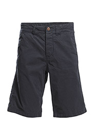 Shorts woven - DARK NIGHT BLUE