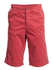 Shorts woven - DEEP MELON