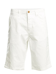 Shorts woven - OFF WHITE