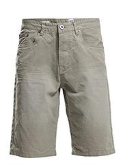 Shorts woven - FLINT GREY
