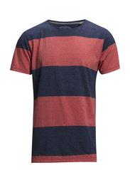 T-Shirts - CORAL REEF MELANGE