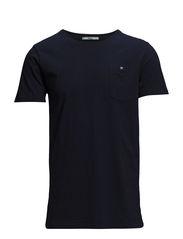 T-Shirts - INDIGO