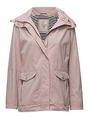 Jackets outdoor woven - NUDE