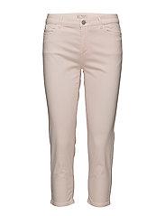 Pants woven - PASTEL PINK