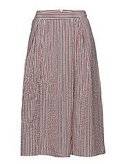 Skirts light woven - OFF WHITE