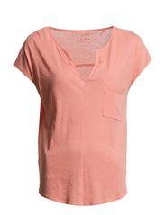 T-Shirts - PALE WATERMELON