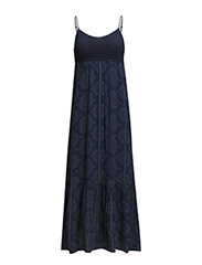 Dresses woven - INKED BLUE