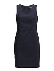 Dresses woven - CINDER BLUE