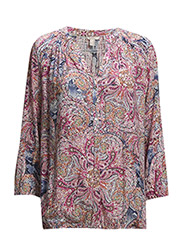 Blouses woven - LILY PINK