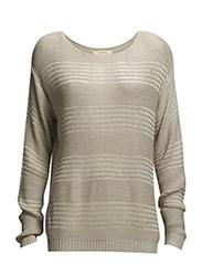 Sweaters - ARENITE BEIGE