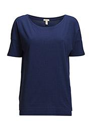 T-Shirts - INKED BLUE