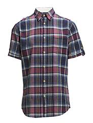 Shirts woven - CW DARK PINK
