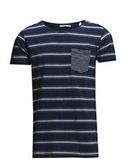 T-Shirts - BLUE B