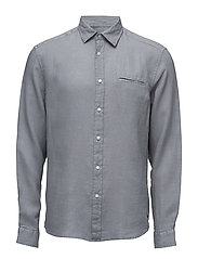 Shirts woven - LIGHT GREY