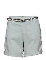 Shorts woven - PASTEL BLUE