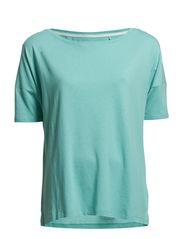 T-Shirts - CHALKY AQUA