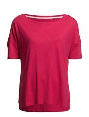 T-Shirts - FUCHSIA