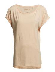 T-Shirts - PEARL PEACH