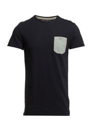 T-Shirts - DARK NIGHT BLUE