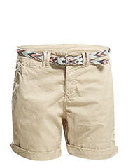 Shorts woven - ARENITE BEIGE