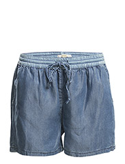 Shorts denim - E DARK BLUE