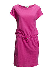 Dresses knitted - CW PINK