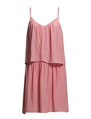 Dresses woven - POTPOURRI PINK