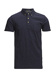 Polo shirts - NAUTIC NAVY