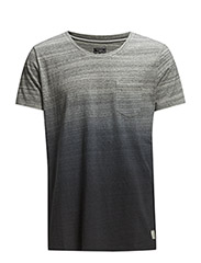 T-Shirts - MEDIUM GREY MELANGE