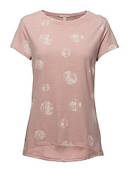 T-Shirts - LIGHT PINK