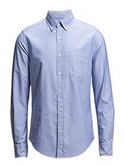 Shirts woven - PASTEL BLUE