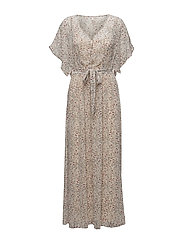Dresses light woven - PASTEL PINK