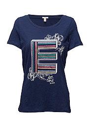 T-Shirts - NAVY 2