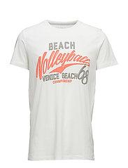 T-Shirts - WHITE 2
