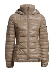 Jackets outdoor woven - DOE BEIGE