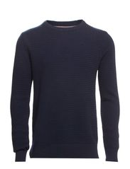 Sweaters - DARK NIGHT BLUE