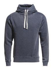 Sweatshirts - DARK NIGHT BLUE
