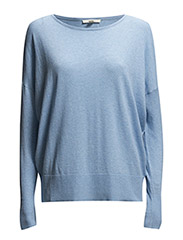 Sweaters - LIGHT BLUE 2
