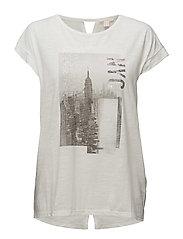 T-Shirts - OFF WHITE