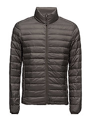 Jackets outdoor woven - GREY