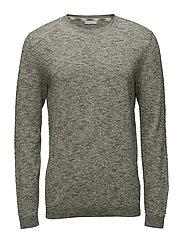 Sweaters - GREEN