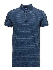 Polo shirts - INK