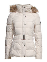 Jackets outdoor woven - WHITE SAND