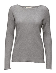 Sweaters - LIGHT GREY 4