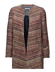 Jackets indoor woven - AMBER YELLOW
