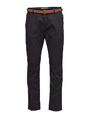 Pants woven - NAVY 2