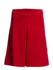 Skirts knitted - MISSION RED