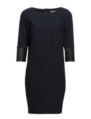 Dresses woven - NIGHTBLUE
