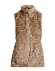 Vests outdoor woven - COSMOPOLITAN BEIGE