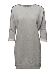 Dresses knitted - LIGHT GREY 5